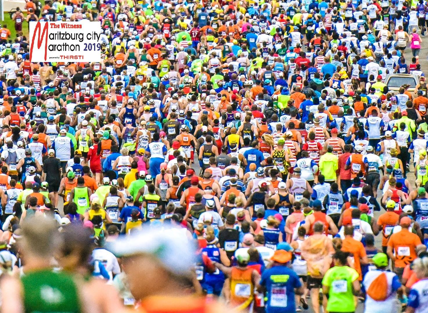 The Maritzburg City Marathon 2019 - Race Connections