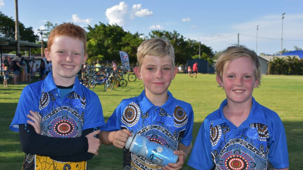 Junior-Triathletes-Australia
