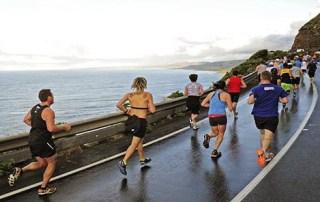 Great Ocean Road Run Festival