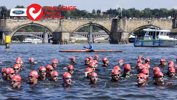 Race CONNECTIONS Event Listings ⋆ FORD Challenge Prague Triathlon