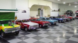 american-muscle-collection