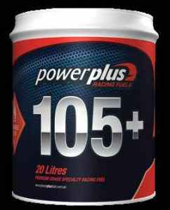 Powerplus 105+