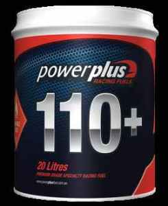 Powerplus 110+