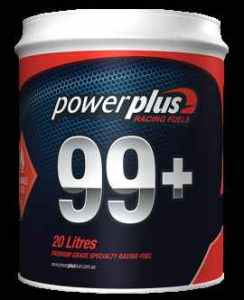 Powerplus 99+ Unleaded Racing Fuel