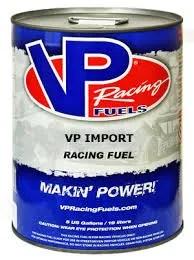 VP Import Leaded Racing Fuel
