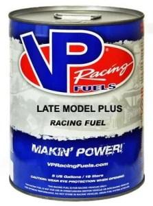 VP Late Model Plus