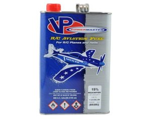 VP Powermaster Heli Fuel