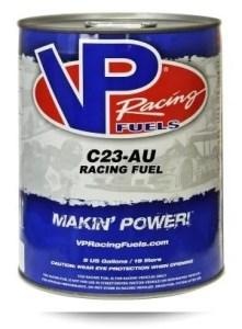 VP C23 Leaded Racing Fuel