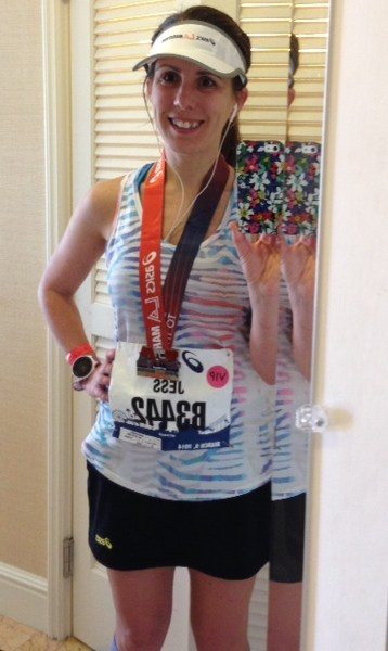 Spring Marathon Training: LA Marathon Recovery Plan