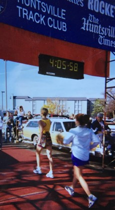 One and Done? What I Want 1st Time Marathoners To Know