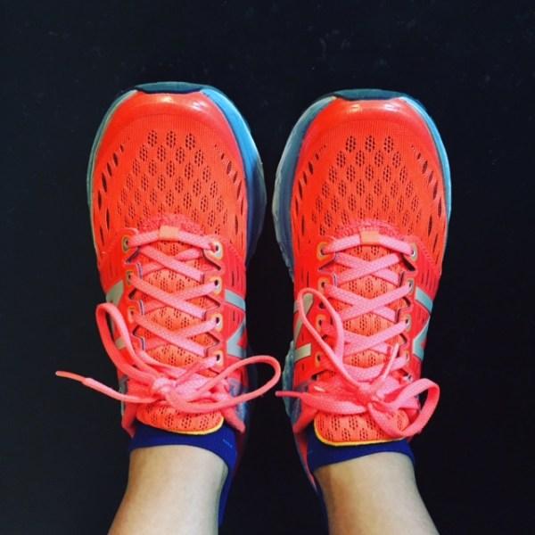 Marathon Training: All in For Number Ten