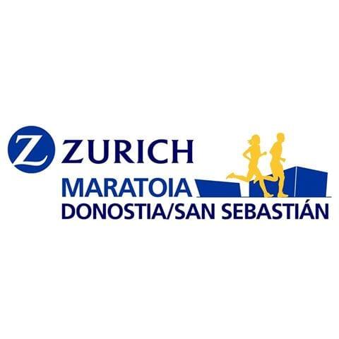 Marathon de Saint-Sébastien