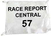 Race Report Central Logo