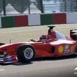 Ferrari F1 2000 Racesimcentral