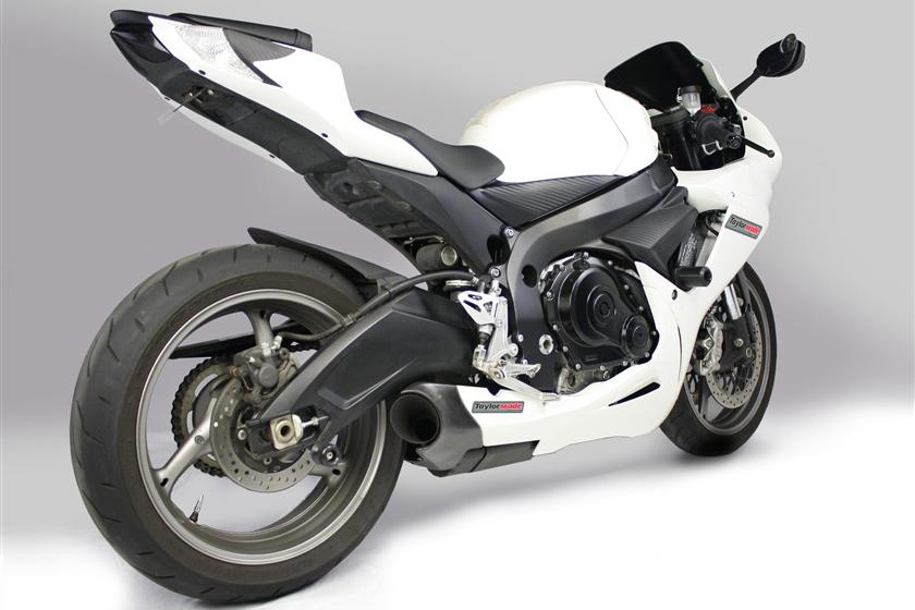 2015 suzuki gsxr 600 750 full exhaust