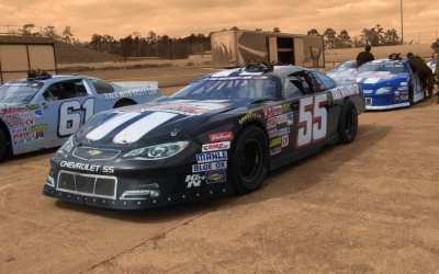 Drive a Race Car at Wall Stadium Speedway on Oct. 14th & 15th – 5 Laps for $69 or 10 Laps for $99!