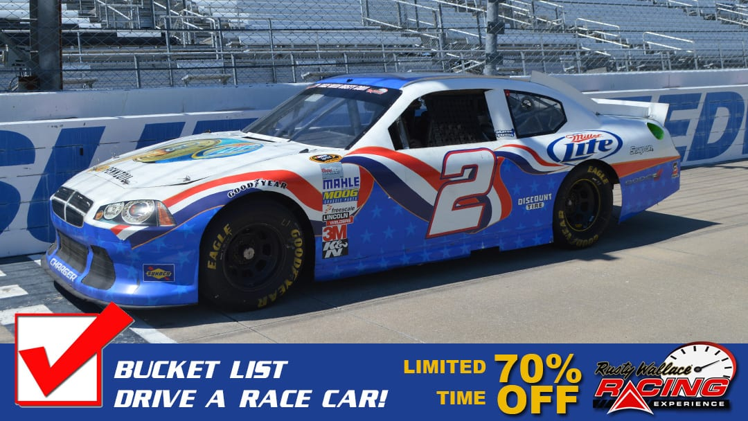 Save 70% OFF Driving Experiences!  All Remaining Tracks & Dates in 2017!