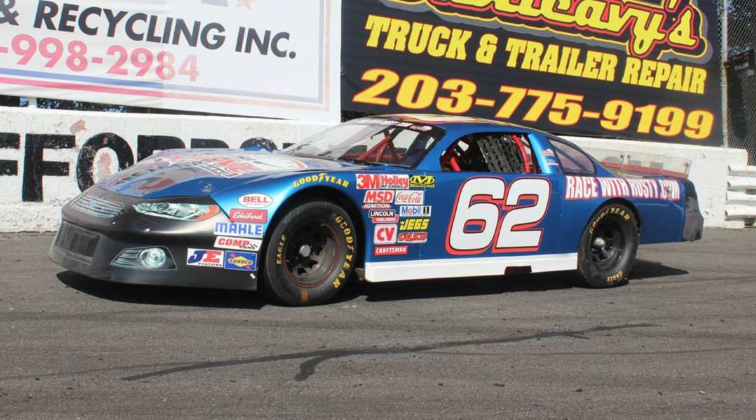 70% OFF Race Car Driving Experiences at Toledo Speedway September 10th!