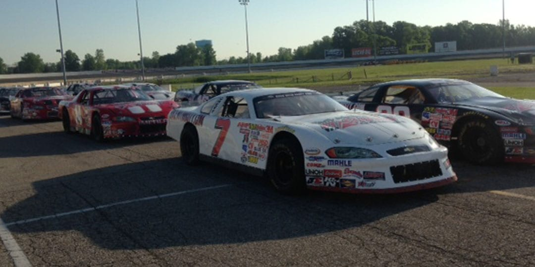 Drive a Race Car at Stafford Motor Speedway on Sep. 23rd – 5 Laps for $69 or 10 Laps for $99!