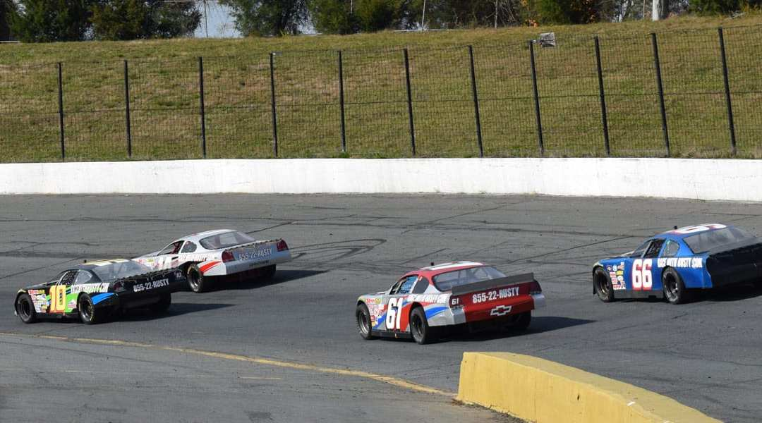Short Track & Bullring 10 Lap $99 Deal – Plus Book a 2nd 10 Laps for only $49!
