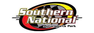 Southern National Speedway Driving Experience | Ride Along Experience