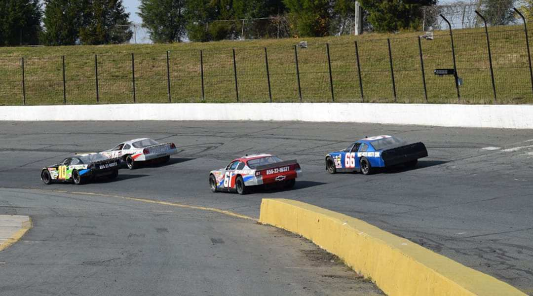 Drive a Race Car 10 Laps at Madera Speedway on April 22nd for only $79!