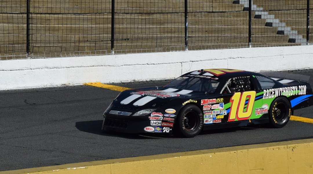 Drive a Race Car 10 Laps at Elko Speedway on June 30th for only $79!