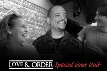 #87: April Fools Wedding with Ice-T