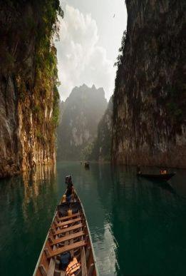 CanyonLake, Thailand