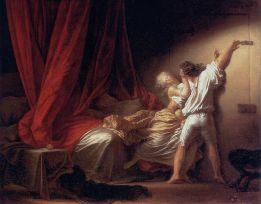 Fragonard-TheLock