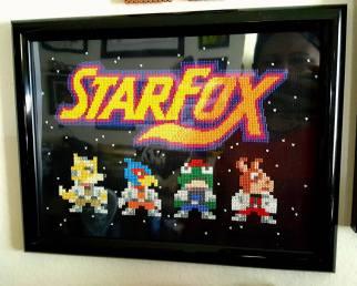 StarFoxCS