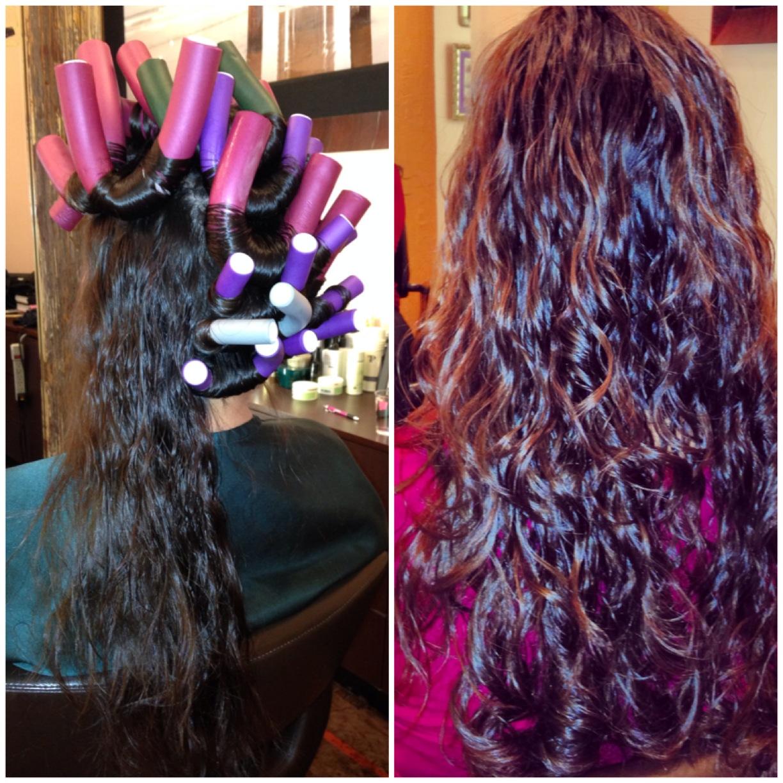 Do People Still Get Perms Yes Rachael Dunn Hair Design