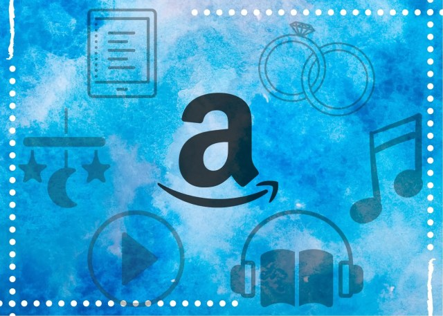 Amazon Services