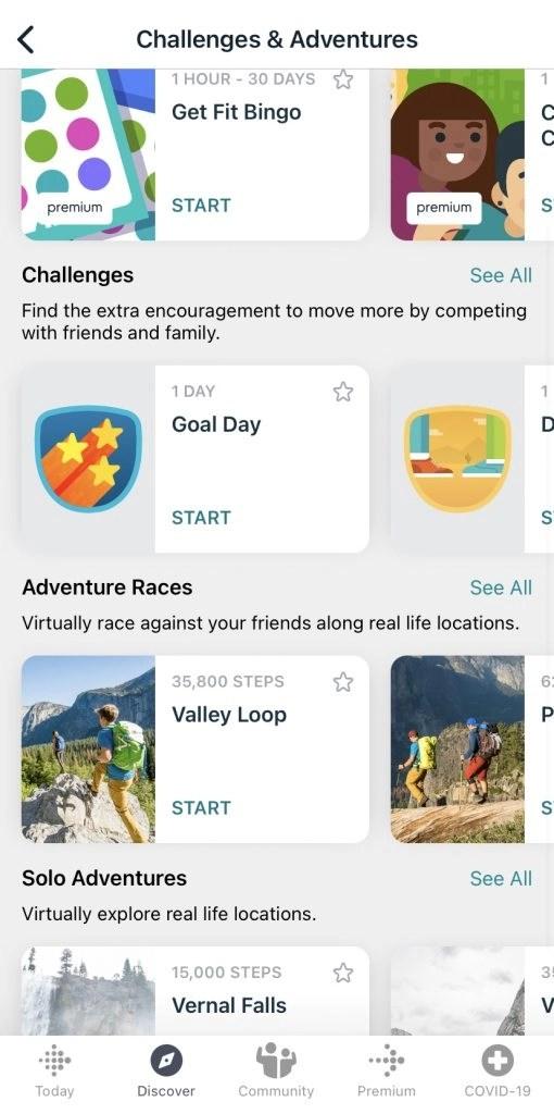 Fitbit Versa 3 Fitbit App