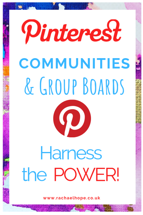 Calling all Bloggers, Freelancers and Creatives! Are you curious about Pinterest group boards? Or looking to learn more about the new Pinterest communities feature? If so, you are in entirely the right place for said quest! Also, guess what? I have a series of exclusive Pinvitations just for you. Please read on for more! #Blogging101 #BloggersWanted #SmallBiz #Freelancers