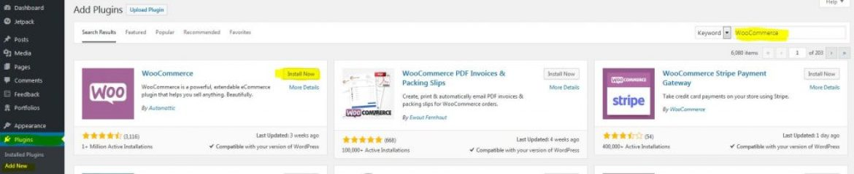 WooCommerce Plugin Download