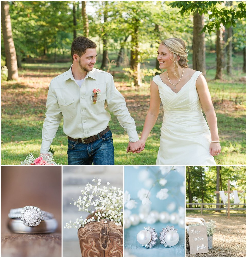 Rachael Leigh Photography, Dayton Ohio Wedding Photographer