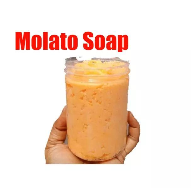 Molato Oshapara Soap Recipes Richy Concepts