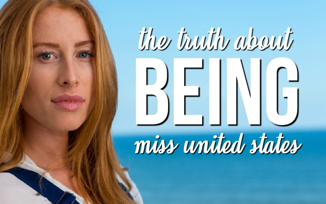 The Truth About Being Miss United