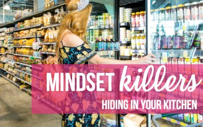 The Mindset Killer Hiding In Your Kitchen