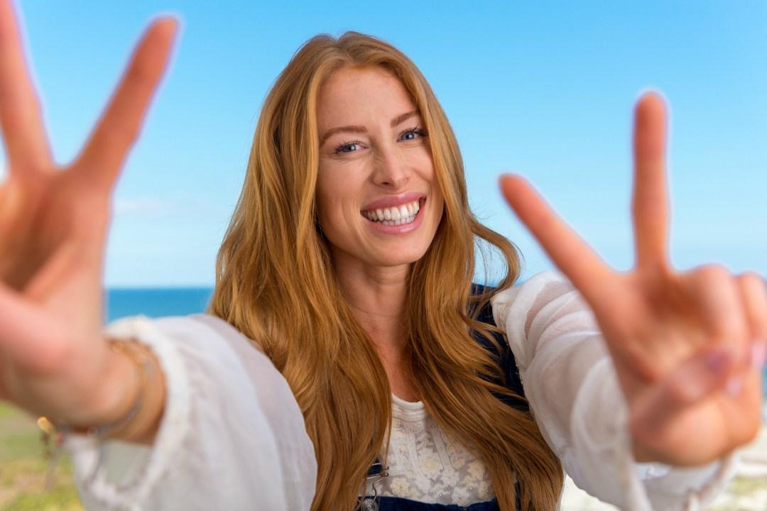 Rachael Todd - MINDSET COACH AT BEACH