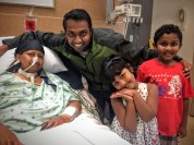Kids ICU Visits