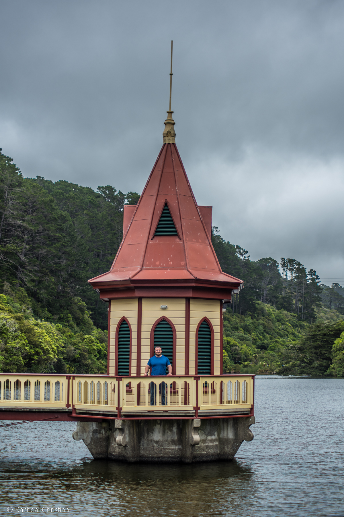 Great Start To NZ Photo Tour In Wellington by Racheal Christian