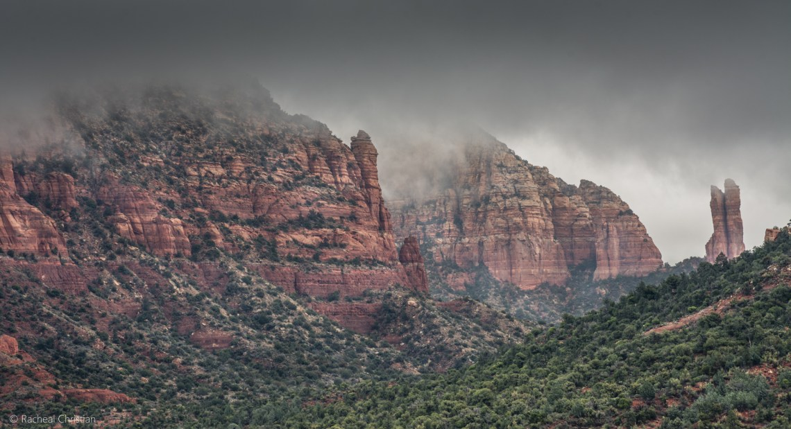 Photographing Sedona In Winter | Arizona by Racheal Christian