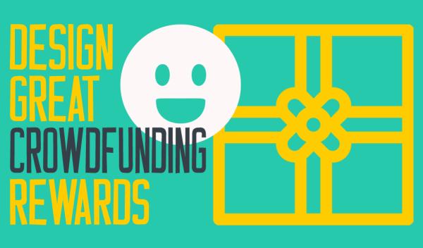 Crowdfunding Rewards
