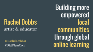 to-share-rachel-dobbs-building-more-empowered-local-communities-through-global-online-learning