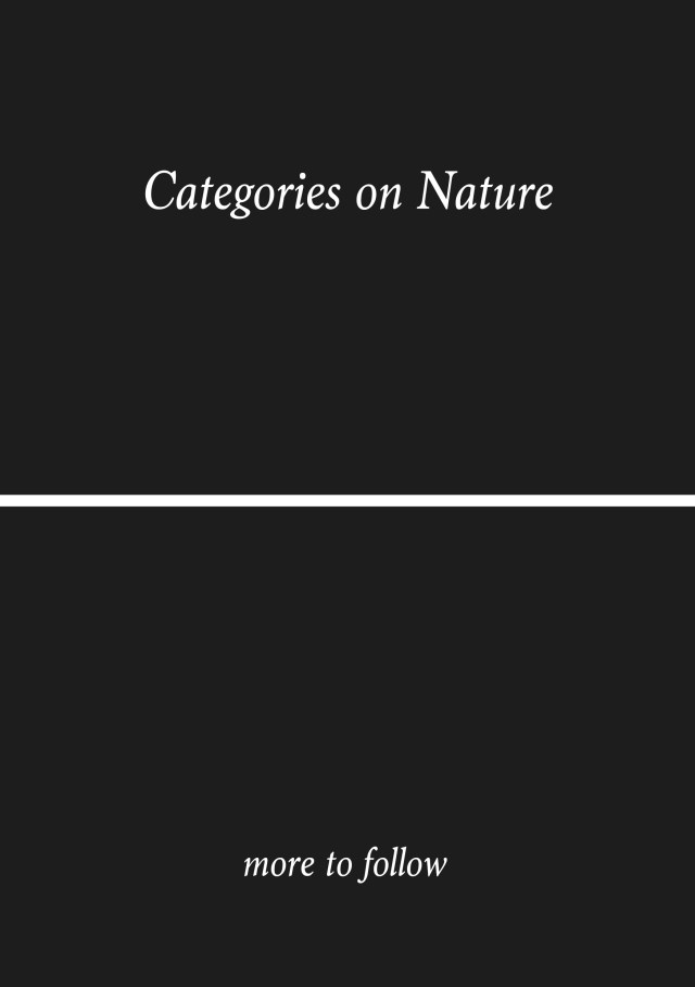 rachela abbate COVER_front_ categories on nature (more to follow)
