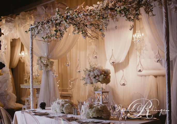 We Love Weddings At Palais Royale Wedding Decor