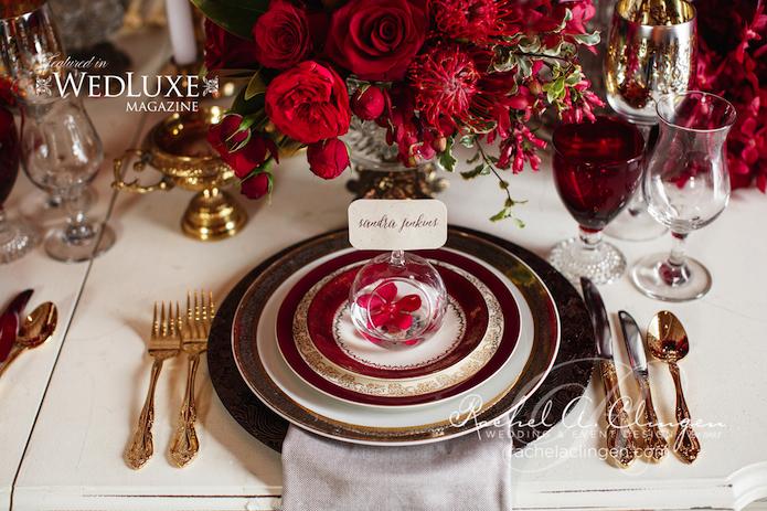 Autumn Romance A Beautiful Fall Wedding Creative