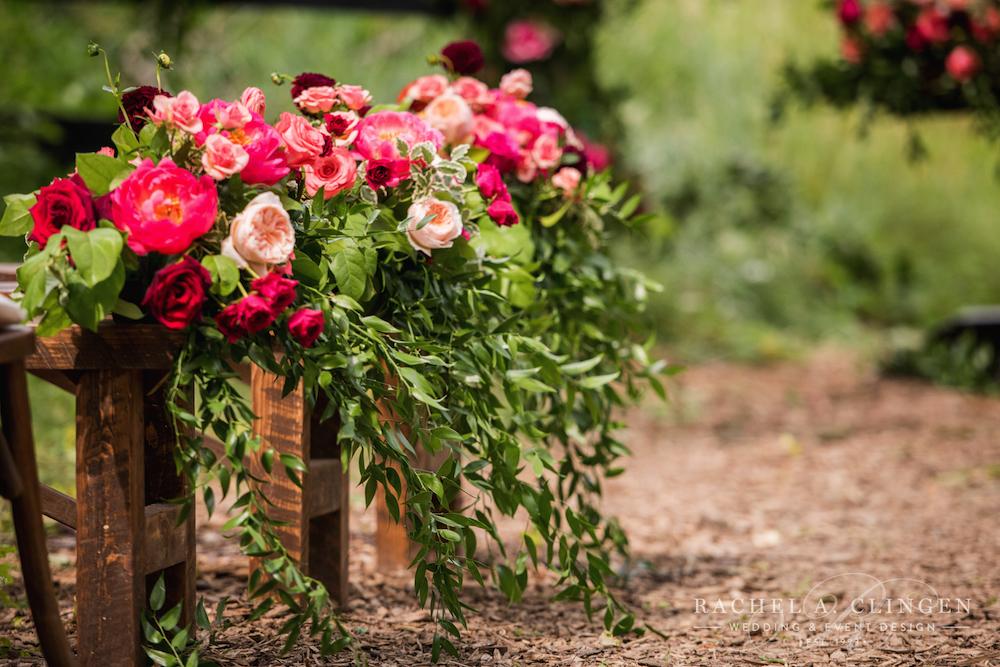Rachel A. Clingen Wedding And Event Design